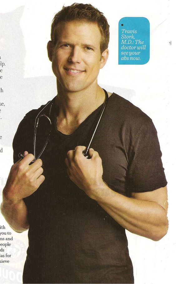 Dr Travis Stork: Sexyyyyy Eye, Stork Sexy, Favorite Things, Doctors Travis, Boys Haircuts, Dr Travis, Sexy Men, Delightful Sexy