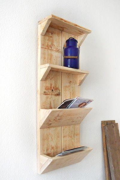 Hängeregal+aus+Bauholz+von+WandFindig+auf+DaWanda.com