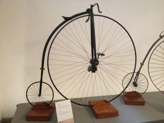Florencia estos días ha sido todo bicicletas