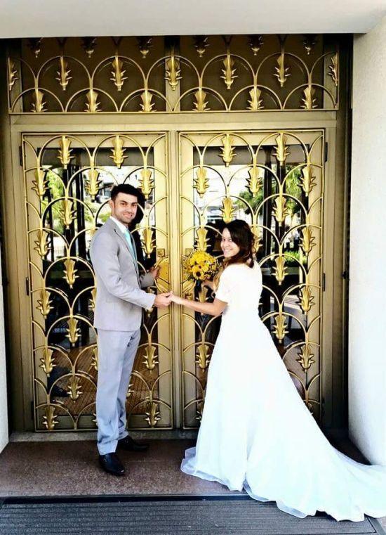Tayna e Will [ Casamento ] | A Noiva SUD