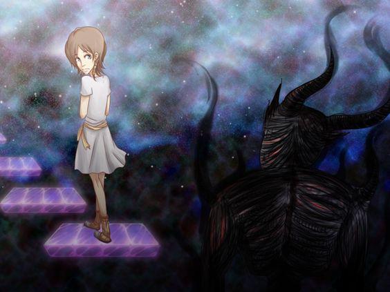 Review zu Labyrinthine Dreams, einem kommerziellen RPG-Maker Spiel in dem eine junge Frau ums Überleben kämpft. Durchaus ganz nett, aber mit 1 1/2 Stunden auch extrem kurz - http://www.jack-reviews.com/2014/12/labyrinthine-dreams-review.html