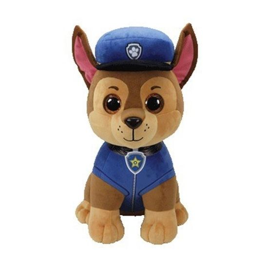 "Rocky Paw Patrol Benie Boos Ty stuffed animal Plush figure 13/"" Medium"
