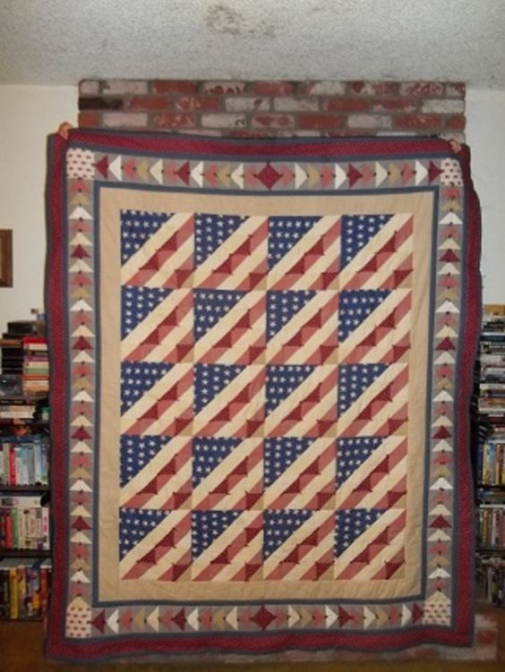 June 22 – Today's Featured Quilts | 24 Blocks