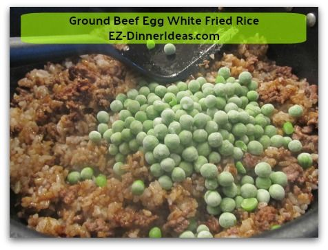 Pin On Fried Rice Recipes