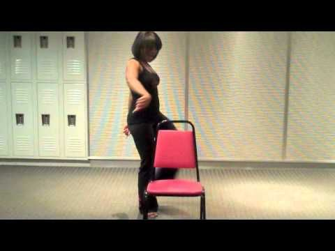 LEARN TO LAP DANCE FOR YOUR MAN (Nothing to crazy)