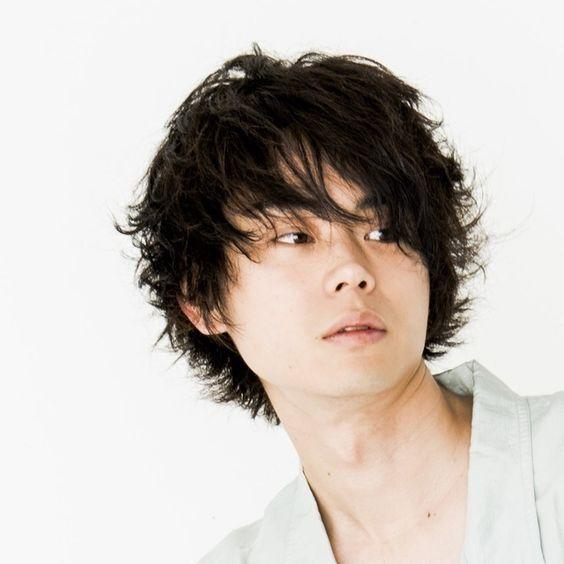 爽やかで男性的なかっこよさのある菅田将暉の最新画像