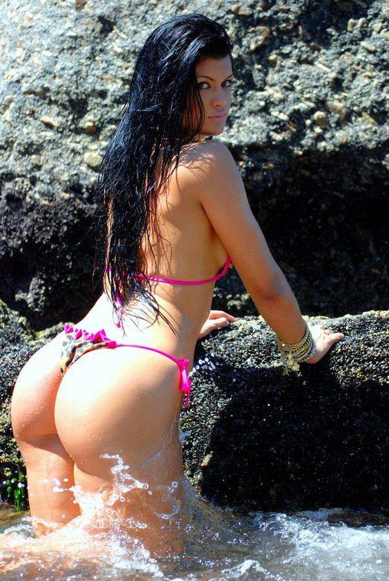 Brazilian Goddess These Women are SeXxXy DenaMuthaFucka...iT Don'T MaKe No KiNDa Sense!!!