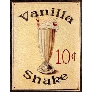 Vintage Milkshake 24