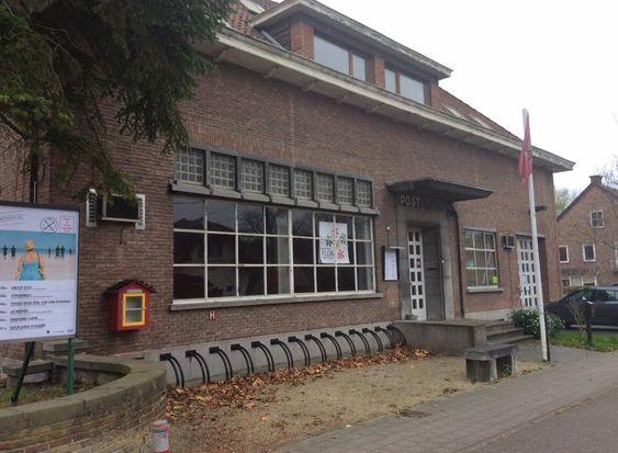 Little Free Library Merelbeke