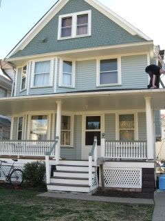 Paint Colors Remove Aluminum Siding And Restore Original Wood Exterior Pinterest