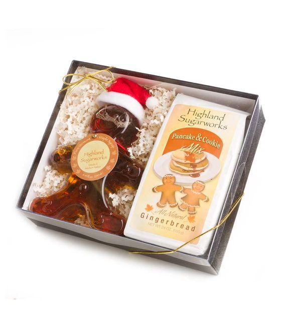 Gingerbread Gift Set