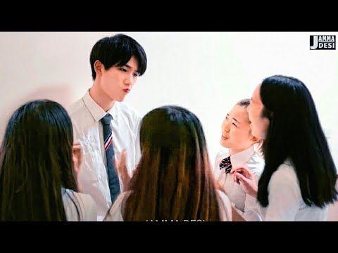 New Korean Mix Hindi Songs 2019 💗 Cute Love Story Song 💗 Jamma Desi em  2020