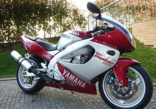 1997 Yamaha Yzf1000rj Service Repair Manual Repair Manuals Electrical Troubleshooting Repair