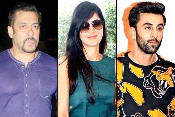 Salman-Katrina's 'Tiger Zinda Hai' to clash with Ranbir's Sanjay Dutt biopic?