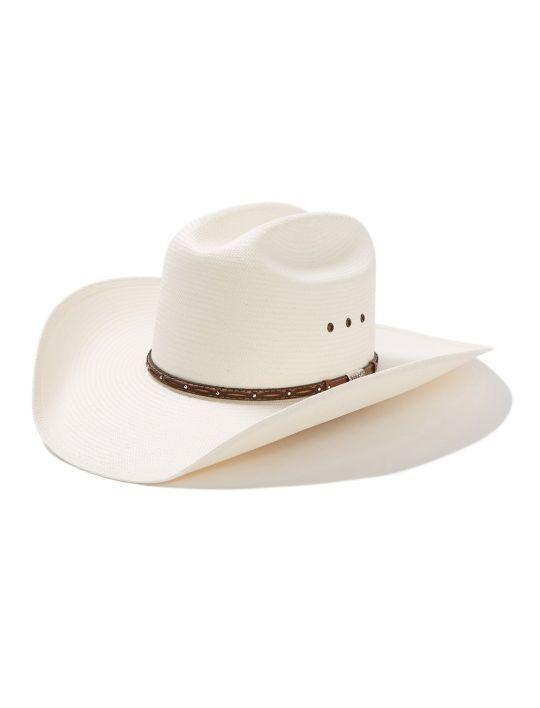 Mitchell 8x Straw Cowboy Hat Cowboy Hats Straw Cowboy Hat Cowboy