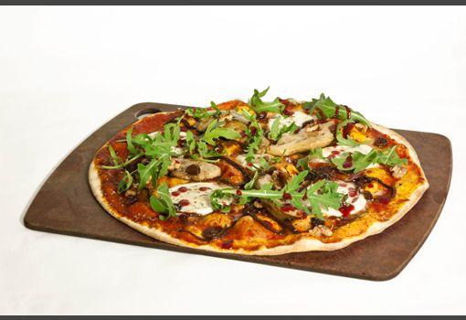 Pizza Emporio Madrid