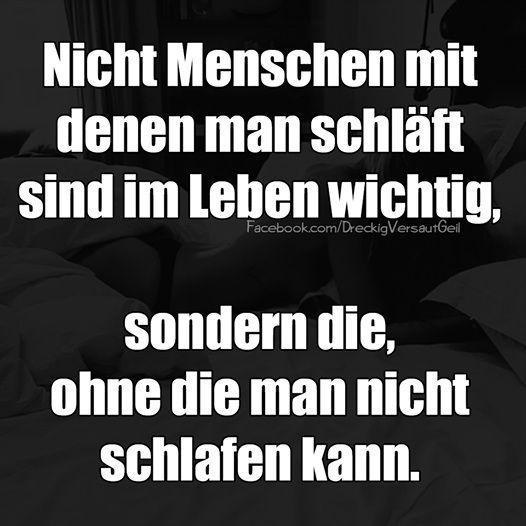 #schlafen