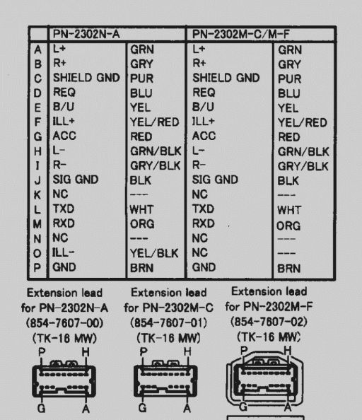 2013 Nissan Sentra Radio Wiring Diagram from i.pinimg.com