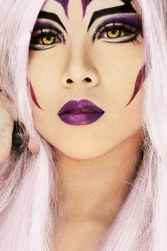 Elf makeup london
