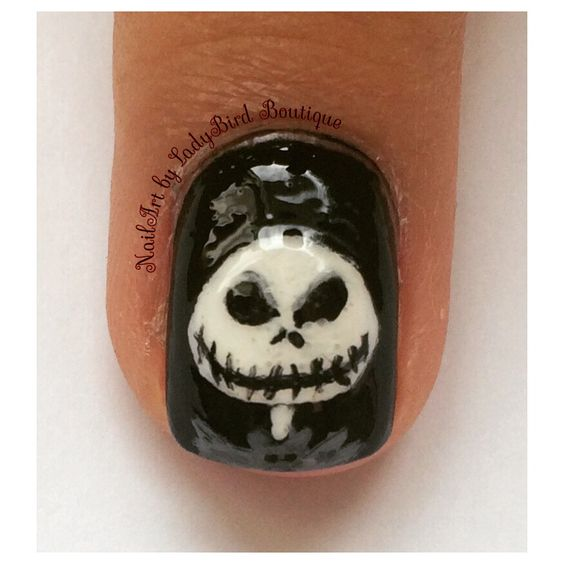 Instagram photo by @NailArt_by_LadyBirdBoutique #nailart #nails #naildesigns