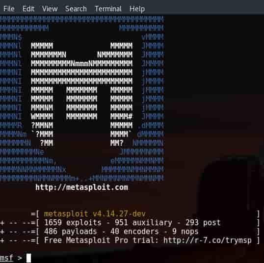 Metasploit Commands List 2019 Latest Use Metasploit Like A Pro Life Hacks Computer Best Hacking Tools Password Cracking