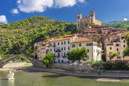 I borghi più caratteristici della Liguria