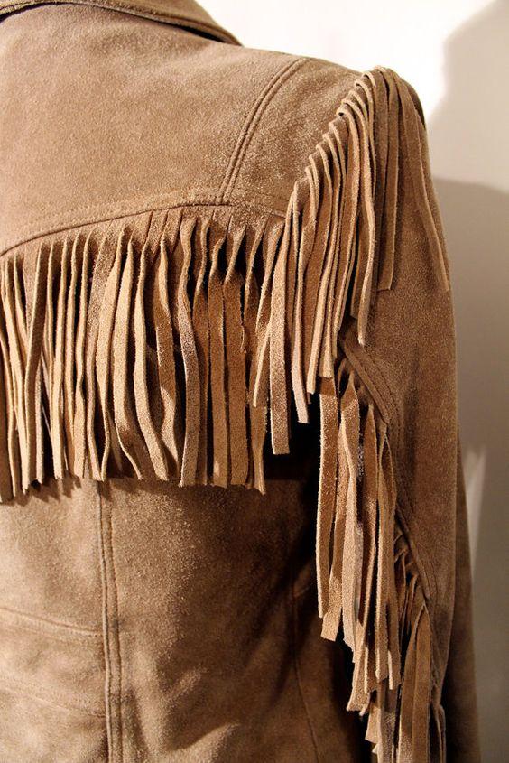 Vintage Western Jacket 84
