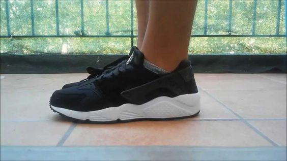 Femme Noir Cher Taille Air Pas Huarache Nike Homme 43 Blanc Basket x7wvCft8q8