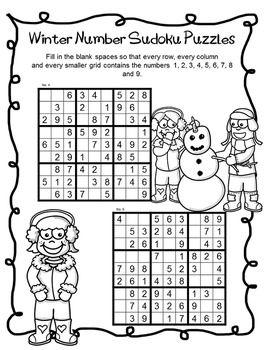 math worksheet : zebra sudoku  second grade zebras and worksheets : Math Sudoku Worksheets