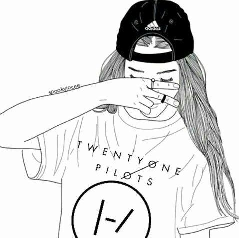 Pin By Angela On Twenty One Pilots Tumblr Coloring Pages Twenty One Pilots Cute Drawings Tumblr In 2021 Tumblr Coloring Pages Twenty One Pilots Pilot
