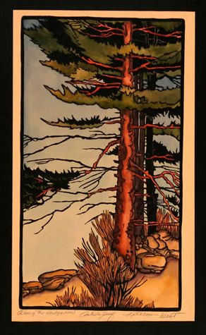 Trees A Project And The O 39 Jays On Pinterest