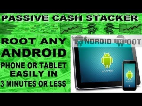 Root Any Android Device Easily 3 Minute Root Of Cellphone Or