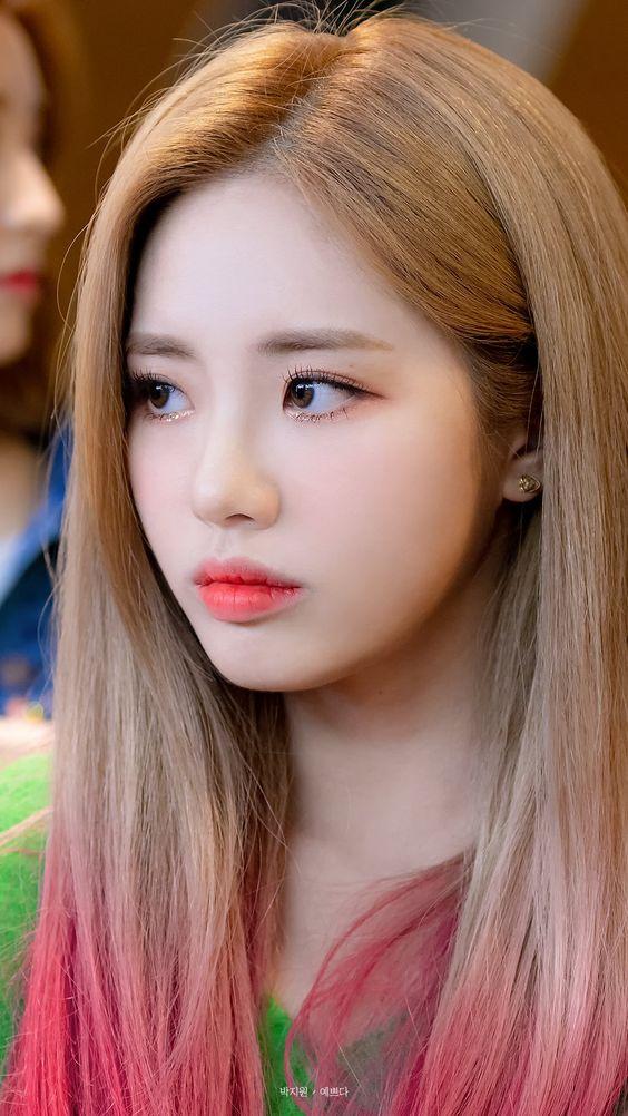 #Jiwon #fromis_9 #지원 #프로미스나인