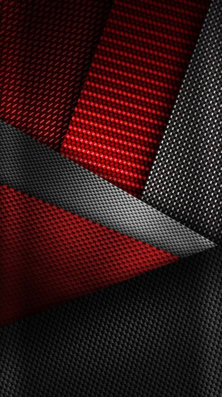 Carbono Red And Black Wallpaper Iphone Background Wallpaper Samsung Galaxy Wallpaper