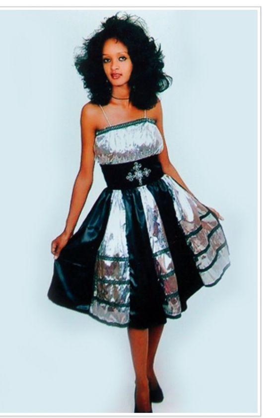 Habesha Dress  Habesha  Pinterest  Prom Dresses, For -8928