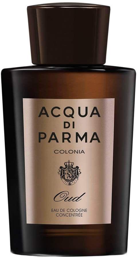 Acqua Di Parma Colonia Oud Eau De Cologne Perfume Eau De Cologne Perfume Design