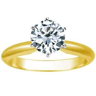 https://ariani-shop.com/near-1-carat-carat-round-cut-diamond-solitaire-engagement-ring-18k-yellow-gold-6-prong-j-vs2-si1-085-ctw-very-good-cut Near 1 Carat Carat Round Cut Diamond Solitaire Engagement Ring 18K Yellow Gold 6 Prong (J, VS2-SI1, 0.85 c.t.w) Very Good Cut