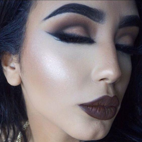 IG: raheelmartina - Makeup, Style & Beauty