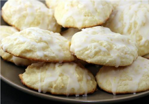 Best Italian Ricotta Cheese Cookies
