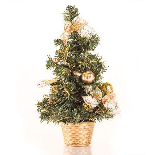 Árbol de Navidad.  http://www.latiendatvonline.com
