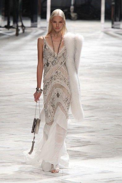 Roberto Cavalli | Milão | Verão 2014 - Vogue | Verao 2014