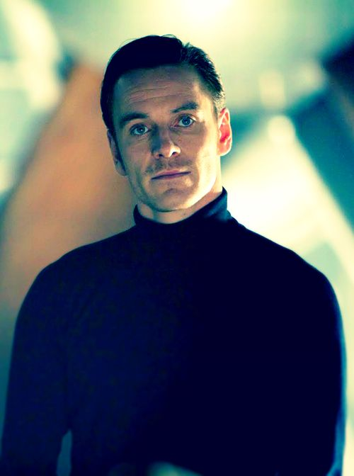michael fassbender as erik lehnsherr