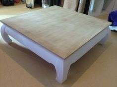 table opium transformer - Le blog de sophie