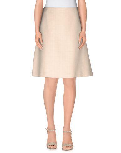 TORY BURCH Knee Length Skirt. #toryburch #cloth #skirt