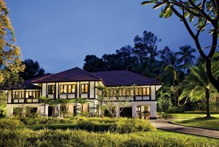 Exotic Exterior by Michael Fiebrich and Michael Fiebrich in Singapore