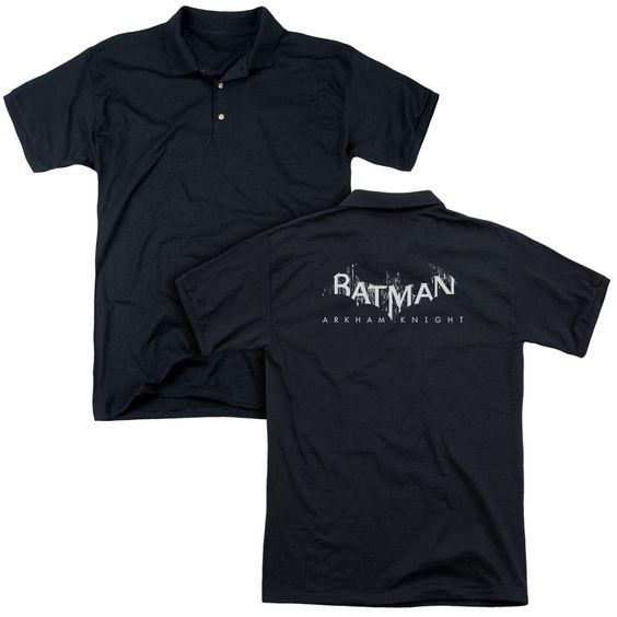 Batman Arkham Knight/Ak Splinter Logo