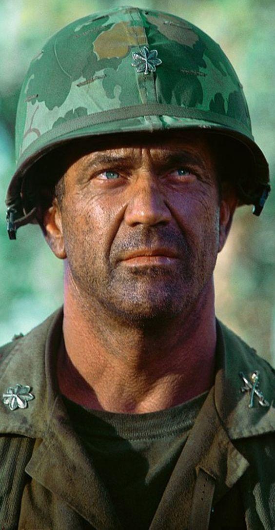 Mel Gibson Mel Gibson Movie Stars War Movies