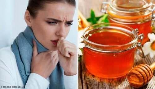 喉の痛みを和らげる自然療法