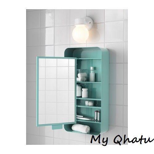 Godmorgon Bathroom Series Bathroom Mirror Cabinet Bathroom Cabinets Ikea Modern White Bathroom