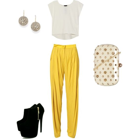 """""""Untitled #25"""" by emilynkirk on Polyvore"""